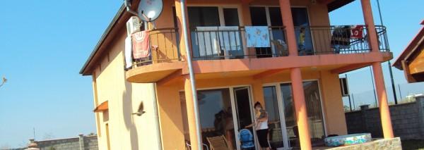 (Bulgarian) Вила с площ от 89 кв.м. и РЗП 195.60 кв.м., село Топола, общ. Каварна, ID: 728/15