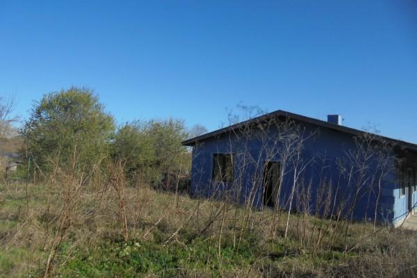 (Bulgarian) Дворно място с площ 539 кв.м. и къща с площ 80 кв.м., с. Дуранкулак, общ. Шабла, ID: 1177/19