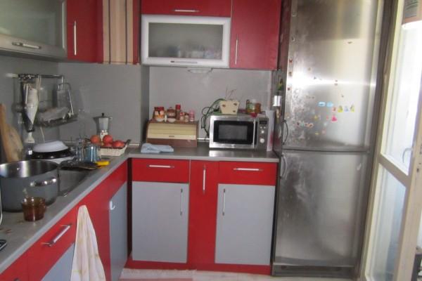 (Bulgarian) Апартамент с площ 84.70 кв., идентификатор 72624.618.88.3.34, гр. Добрич, ID: 961/18