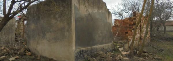 (Bulgarian) Парцел с площ 1211 кв.м., идентификатор 48982.501.117, ведно със сгради, с. Царичино, общ. Балчик, ID: 24/21