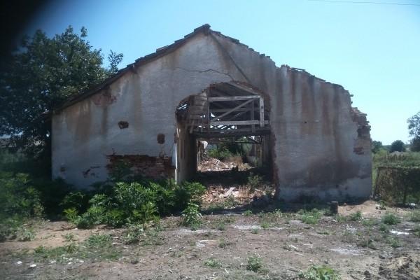 Стопанска постройка с площ от 449 кв.м., гр. Шабла, Стопански двор, ID: 846/14