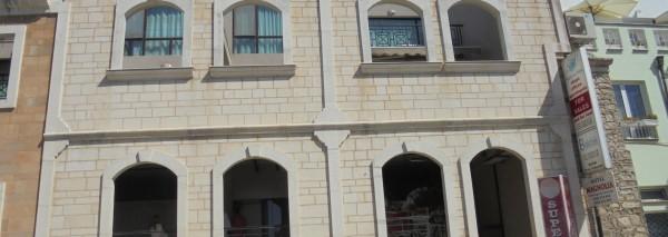 Магазин №8 с площ 79.37 кв.м., гр. Балчик, ID: 688/19