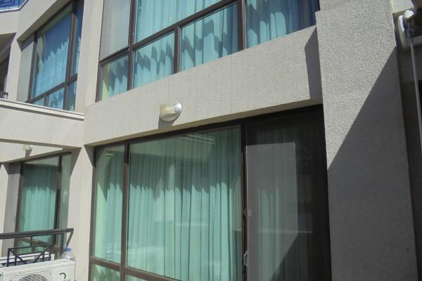 (Bulgarian) Апартамент №5 с площ 109.98 кв., идентификатор 02508.86.68.1.13, гр. Балчик, ID: 688/19