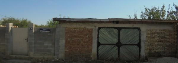 (Bulgarian) Гараж с площ 39 кв.м., идентификатор 72624.606.541.5, гр. Добрич, ID: 435/18