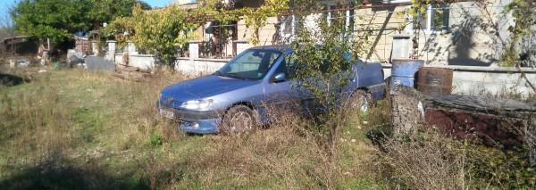 (Bulgarian) Пежо 306, гр. Балчик, ID: 651/19