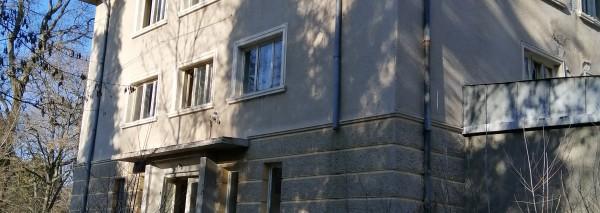 Дворно място с площ 2635 кв.м и Общежитие с РЗП 1315.40 кв.м. с. Петлешково, общ. Генерал Тошево, ID: 251/20
