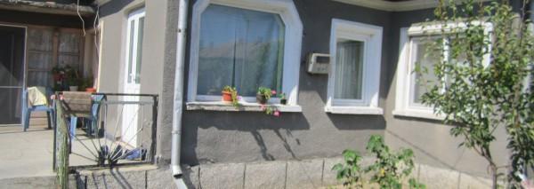 Къща с площ 38.90 кв. и кухня с площ 16 кв.м, гр. Генерал Тошево, ID: 1185/19