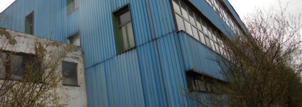 Производствен имот с площ 69 867 кв.м., идентификатор 72624.610.70, гр. Добрич, ID: 257/21