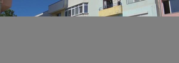 (Bulgarian) Тристаен апартамент с площ 125.62 кв.м., идентификатор 35064.501.973.5.9, гр. Каварна, ID: 1326/19